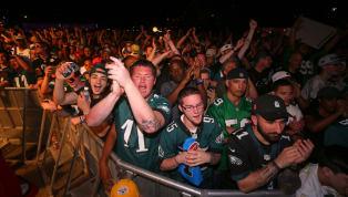 QUIZ: 90 Percent of Diehard Eagles Fans Can Pass This Trivia Quiz