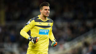 Reading Eyeing a Move for Newcastle United Goalkeeper as They Seek Promotion to the Premier League