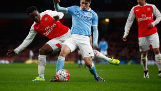 Promising Arsenal Youngster Joins Bristol Rovers on Season-Long Loan
