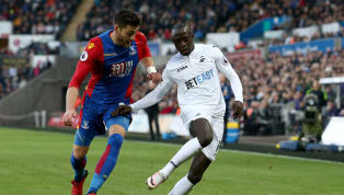 Reading Close in on £1.25m Signing of Swansea Forward Modou Barrow as Stam Looks to Go One Better