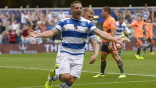QPR 2-0 Reading: Washington Double Seals Victory Over Stam's Side at Loftus Road