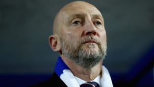 Ian Holloway Discusses Referee & Praises Rival Manager After QPR's 2-0 Win Over Reading