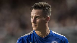 Derby County Close in on Securing Deal for Leicester City Forward Tom Lawrence