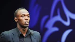 Burton Albion Invite Legendary Olympian Usain Bolt for a Trial After Retirement From Sprinting
