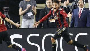 IMPERDIBLE: Yamil Asad se lució con este tremendo gol que todos están comentando en MLS