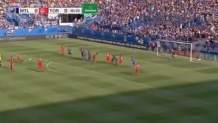 CALIDAD PURA: El Top 5 de los goles de este fin de semana en la MLS