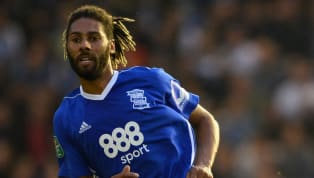 Middlesbrough Announce the Signing of Defender Ryan Shotton From Birmingham on 3-Year Deal