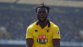 Sheffield Wednesday and Brighton to Hijack Hull's Move for Watford Winger Success
