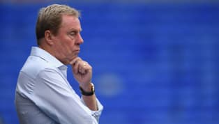 Harry Redknapp Asks for Time to Improve But Confident of Birmingham Surge After Busy Summer Window