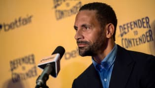 'I Just Want 1 Fight' Rio Ferdinand Insists He Isn't Looking to Have a Boxing Career