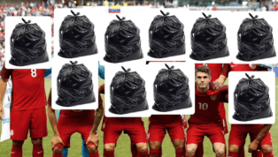 10 Funniest Tweets From the USA Being Eliminated From World Cup Contention