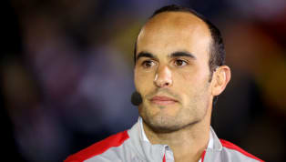 Landon Donovan Won't Rule Out Role With US Soccer