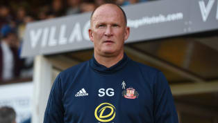 Sunderland Sack Simon Grayson Following Draw Against Bolton
