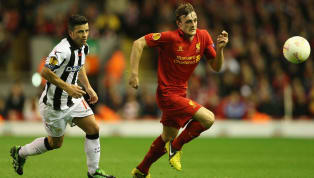 QPR Defender Jack Robinson Reveals Being Starstruck Cost Him Liverpool Success