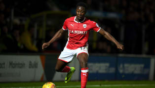 West Brom Reportedly Eye Up Potential January Move for Barnsley Defender Andy Yiadom