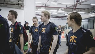 Fnatic Officially Announces 2018 EU LCS Roster