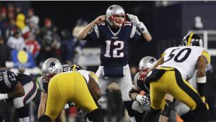 QUIZ: The Ultimate Patriots vs. Steelers Quiz
