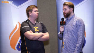 JW Explains How He Uses His Veteran Role on Fnatic | DBLTAP Exclusive Interview