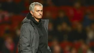 """""""They Were Lucky"""" - Jose Mourinho Reacts After Bristol City Knock Man United Out of Carabao Cup"""