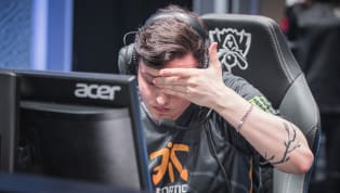 Fnatic sOAZ Expects Half of the EU LCS to Be Replaced by Football Teams