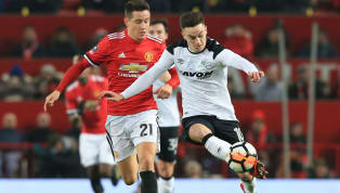Man Utd 2-0 Derby County: Two Late Goals Send Red Devils Through to FA Cup 4th Round