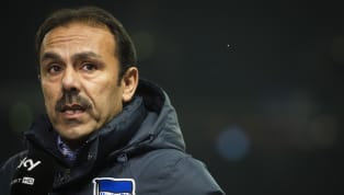 Sheffield Wednesday Announce Former Stuttgart Boss Jos Luhukay as New Manger