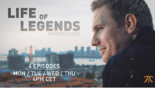 "VIDEO: Fnatic Releases Teaser to New ""Life of Legends"" Episodes"