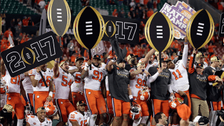QUIZ: Even College Football Experts Can't Ace This College Football Playoff Quiz