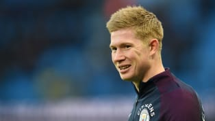 Football Fans React to Manchester City's Unpopular Kevin de Bruyne Goal Tweet