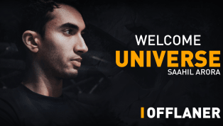 Fnatic Adds Universe to Dota 2 Team