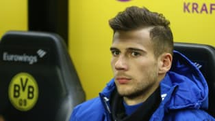 Bayern Munich Reach Agreement With Leon Goretzka But Medical Must Be Done Before Completion