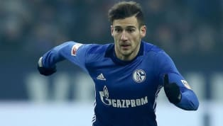Schalke Official Confirms Leon Goretzka Will Join Bayern Munich After Signing Pre-Contract Agreement