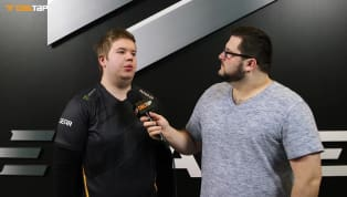 JW Says the ELEAGUE Major: Boston is Another Day in the Office