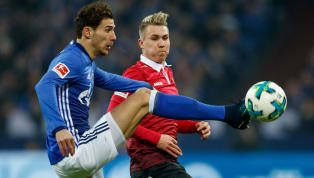 PHOTO: Disgruntled Schalke Fans Tell Goretzka to 'P*ss Off' Ahead of Upcoming Bayern Move