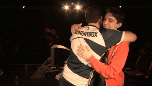 Plup Should Be Considered One of the Gods Now