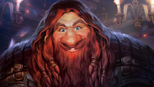 Ranked Ladder Changes Coming to Hearthstone