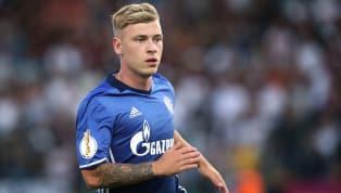 Arsenal & Spurs Target Max Meyer Set to Make Decision Over Schalke Future in Matter of Weeks