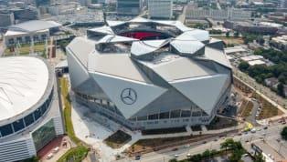 INCREÍBLE: Dos estadios de la MLS postulan para ser el mejor del mundo