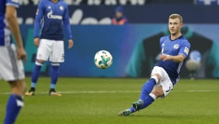 Spanish Report Claims Barcelona Have Ended Pursuit of Schalke Star as They Focus on Griezmann