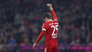 Bayern Munich 2-1 Schalke: Clinical Hosts Extend Bundesliga Lead Despite Lax Performance