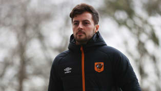 VIDEO: Ryan Mason Staying 'Positive' Over Future Just Days After Announcing Retirement​
