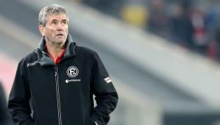 Jahn Regensburg - Fortuna Düsseldorf │ Die offziellen Aufstellungen