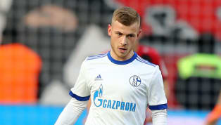Schalke's Hopes of Keeping Max Meyer Fading Fast as Midfielder Lets Deadline to Sign New Deal Pass
