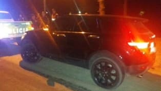 El hermano de Messi, detenido tras amenazar con armas de fuego a un conductor tras un choque