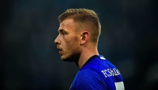 Atletico Emerge As Shock Contenders for Signature of Schalke Contract Rebel Max Meyer