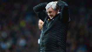 Steve Bruce Takes Blame As Aston Villa's 3-1 Defeat to QPR Dents Promotion Hopes