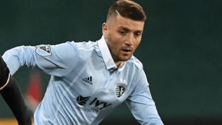 DE IMPACTO: Ex canterano del Barcelona marcó su primer gol en la MLS