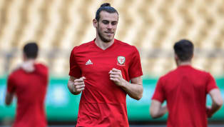 Gareth Bale Shows His Commitment to National Team After Making 30 Hour Trip to Join Up With Wales