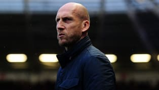 Jaap Stam Sacked by Reading After Dismal Run of 2 Wins in Last 22 Championship Games