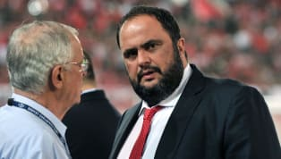 Controversial Nottingham Forest Owner Charged With Drug Trafficking in Greece